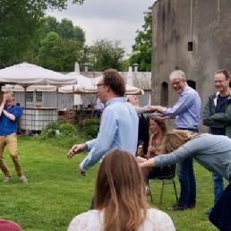 Trainer/Workshop Utrecht  (NL) Workshop Theatersport