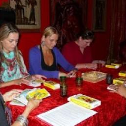 Trainer/Workshop Groningen  (NL) Workshop Tarotkaarten