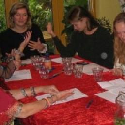 Trainer/Workshop Groningen  (NL) Workshop Handleeskunde