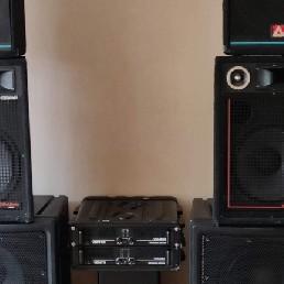 DJ Maasland  (NL) Dj huren?