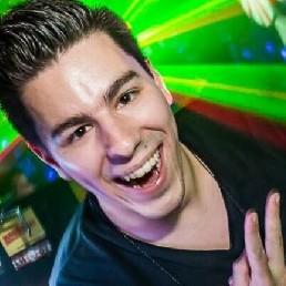DJ Schijndel  (NL) Feest DJ Drace
