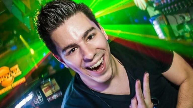 Feest DJ Drace