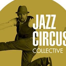 Event show Maassluis  (NL) Jazz Circus, Jazz lounge to dance concept