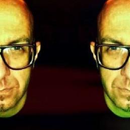 DJ Maassluis  (NL) DJ RONNY HAMMOND (All Round & Funk)