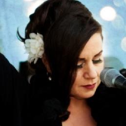 Adriane Callas + Band