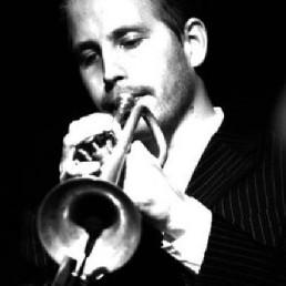 Trompettist Amsterdam  (NL) David Mast (Trompet)