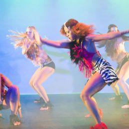 Dansgroep Zaandam  (NL) Africa