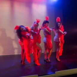 Dansgroep Zaandam  (NL) Hollandse show