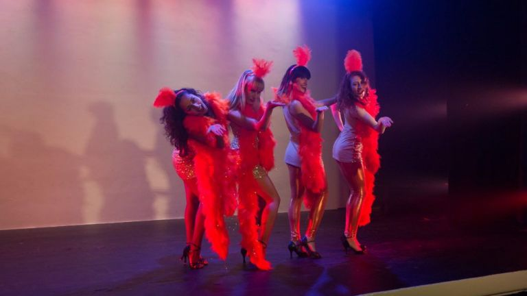 Hollandse show