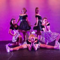 Dansgroep Zaandam  (NL) Rock & Roll