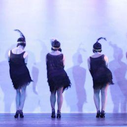 Dansgroep Zaandam  (NL) Charleston