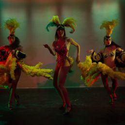 Dansgroep Zaandam  (NL) Brasil