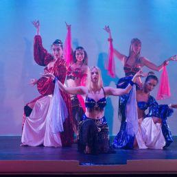 Dansgroep Zaandam  (NL) 1001 nights