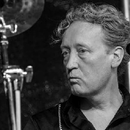 Percussionist Amersfoort  (NL) Barone di Ritmo