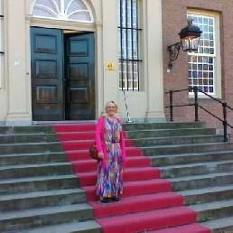 Waarzegger Amersfoort  (NL) Handlezeres