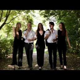 Het Vondel Ensemble