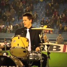 Bob en de Blue Band