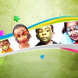 Make-up artist Groesbeek  (NL) The Schminkster
