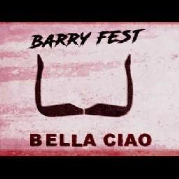 Barry Fest (FeestDJ)