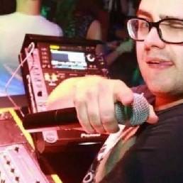 DJ Davey Beijer
