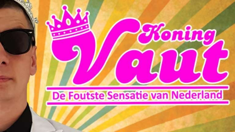 DJ Etten-leur  (NL) Koning Vaut