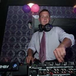 DJ Etten-leur  (NL) DJ Matthello