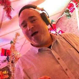DJ Etten-leur  (NL) DJ Patrick (Dirty-P)