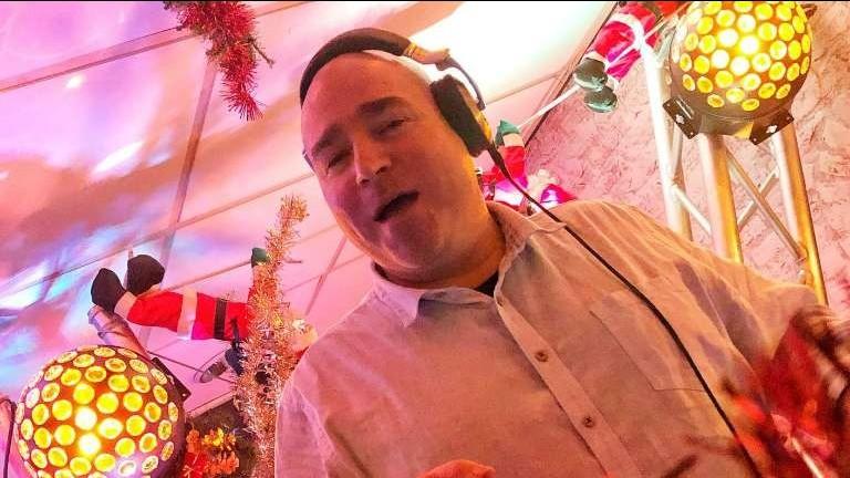 DJ Patrick (Dirty-P)