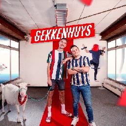 DJ Etten-leur  (NL) Gekkenhuys