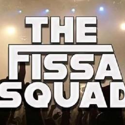 DJ Etten-leur  (NL) The Fissa Squad