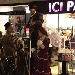 Dickens Steltenlopers