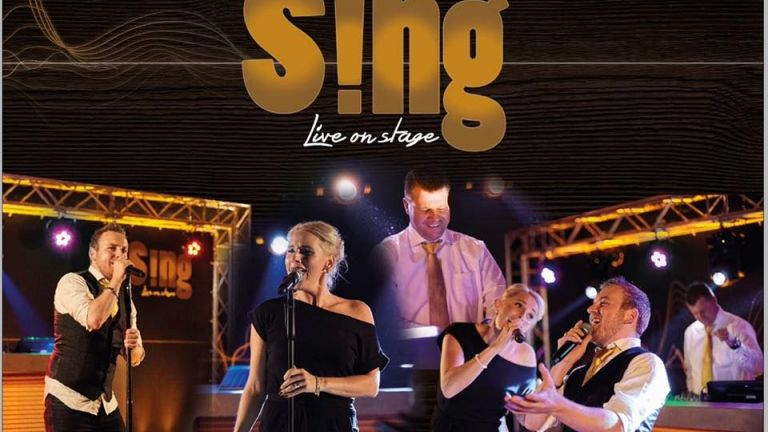 SING - Live On Stage