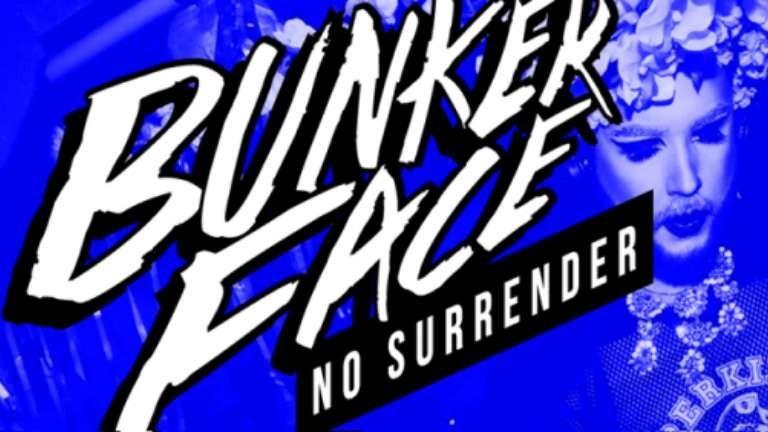 DJ Bunkerface