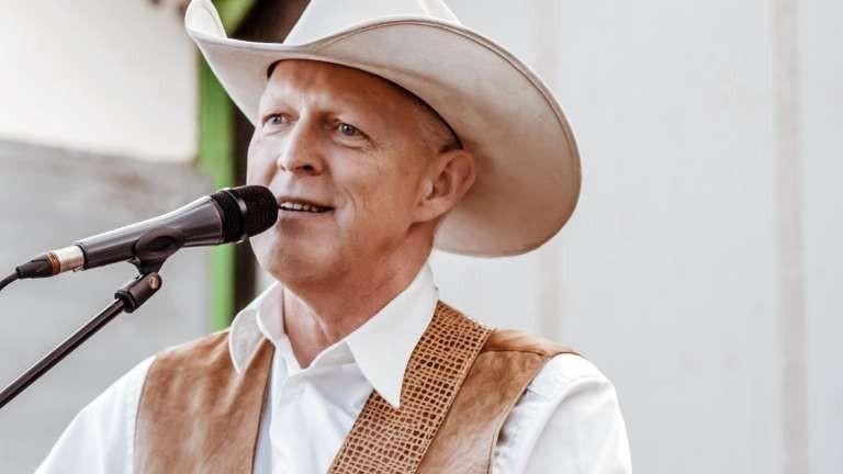 Eddy Gee (countryzanger)