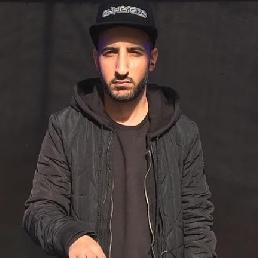 DJ Zoetermeer  (NL) Ennergize