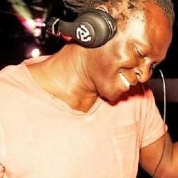 DJ Jango