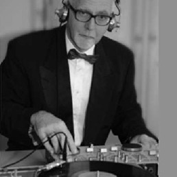 DJ Monnickendam  (NL) Fifties & Sixties night (Superphono)