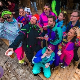 Foute Skipakken Party Team