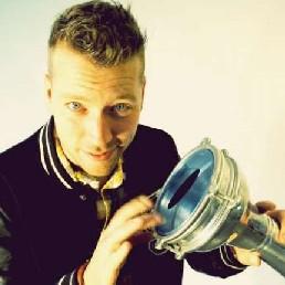 DJ Utrecht  (NL) Drums & Beats