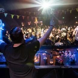 DJ Buffet