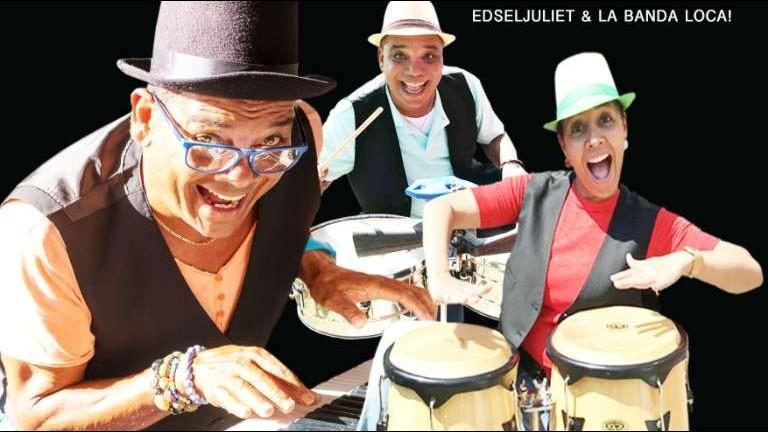 Edsel Juliet & La Banda Loca