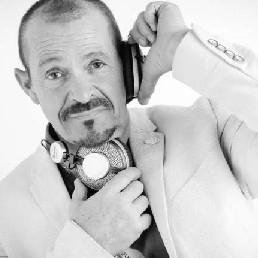 DJ Den Bosch  (NL) DJ Louis