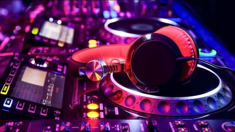 DJ Paul Chapman