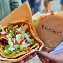 House of Kebab Foodtrucks