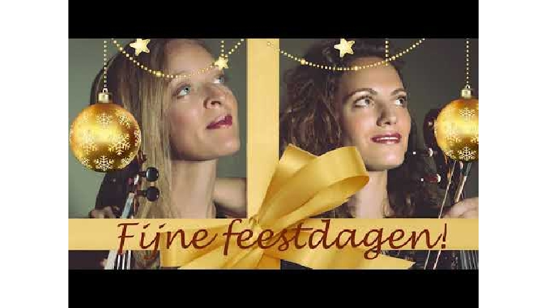 Violinist Voorburg  (NL) Digital Christmas concert