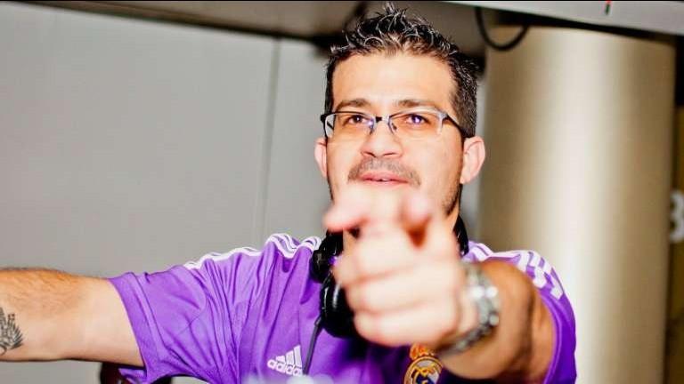DJ Jarzino