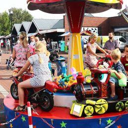 Miko kindershow & attractieverhuur
