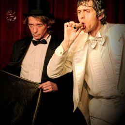 Duo Dodo - Acts & Theaterprogramma's