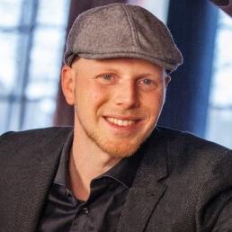 Daniel Roos - Zang & Piano