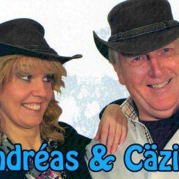 Andreas & Cäzilia
